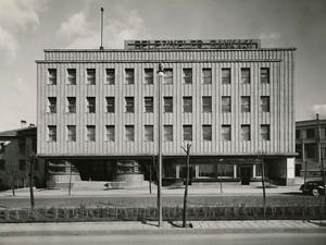 İller (Belediyeler) Bankası Genel Müdürlük Binası
