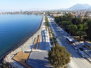 Sahilevleri Kıyı Projesi