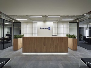 İş Yatırım Ofisleri