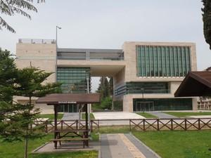 Antalya Konyaaltı Belediyesi Kadınlar Sanat Eğitim Merkezi ve Yaşlılar Kreşi