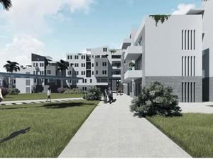3. Mansiyon, Akdeniz Bölgesi (Hatay), 7 İklim 7 Bölge - Mahalle Ulusal Mimari ve Kentsel Tasarım Fikir Yarışması
