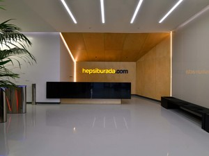 hepsiburada.com Operasyon Merkezi