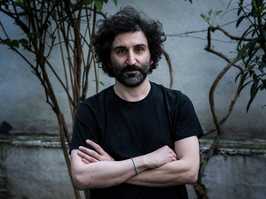 Venedik Sanat Bienali Türkiye Pavyonu'nda Yer Alacak Sanatçı Belirlendi