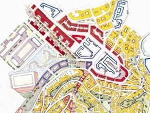Mimar Sinan Güzel Sanatlar Üniversitesi (MSGSÜ) Mimarlık Fakültesi Şehir ve Bölge Planlama Bölümü