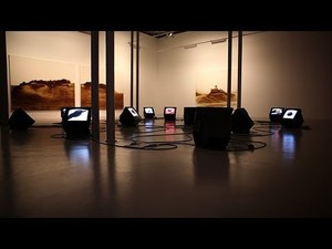 Sergi Mekanı / Galeri