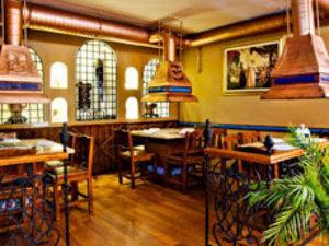 Restoran / Kafe / Bar