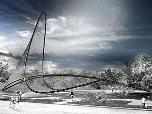 Anıt / Simge Yapı