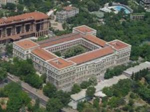 İstanbul Teknik Üniversitesi Taşkışla Kampüsü
