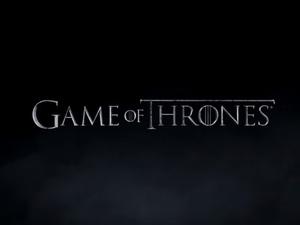 Game of Thrones Mimarlığı
