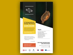 Cocoon: A Computational Design Workshop @METU
