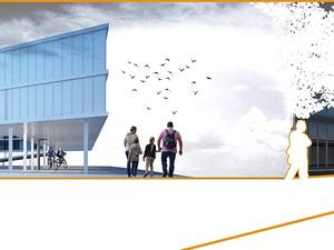 Katılımcı, Şehitkamil Belediyesi Sanat Merkezi Yarışması