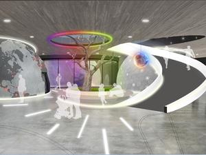 Katılımcı (Çadır Mimarlık İşliği), Kırşehir Gezegenevi ve Kültürparkı Yarışması