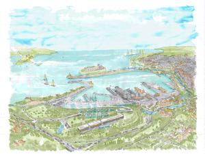 Proje Önerisi, Bandırma Tasarım Parkı Yarışması