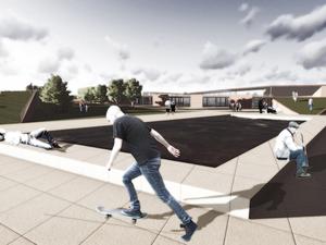 Katılımcı, Sürdürülebilir Geleceği Tasarla Mimari Fikir Yarışması