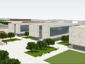 5. Mansiyon, Bandırma Onyedi Eylül Üniversitesi Kentsel Tasarım Yarışması