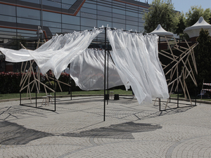 Paragone Pavilion