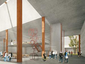 Katılımcı, Bandırma Onyedi Eylül Üniversitesi Kentsel Tasarım Yarışması