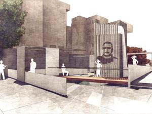 Katılımcı, Şehit Polis Fethi Sekin Ulusal Anıt Heykel Yarışması