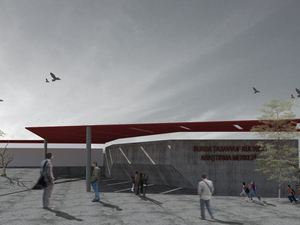 Bursa Heykel Bölgesi Tasavvuf Kültürü Araştırma Merkezi