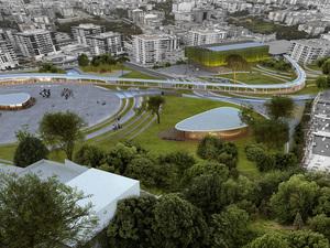 Katılımcı (ARCHIST), Karabağlar Belediyesi Kamusal Açık Mekan ve Kent Meydanı Kentsel Tasarım Yarışması