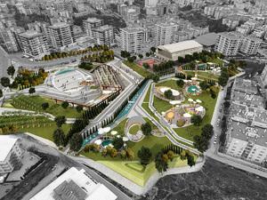 Satın Alma, Karabağlar Belediyesi Kamusal Açık Mekan ve Kent Meydanı Kentsel Tasarım Yarışması