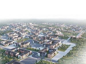 2. Mansiyon, İç Anadolu Bölgesi (Eskişehir), 7 İklim 7 Bölge - Mahalle Ulusal Mimari ve Kentsel Tasarım Fikir Yarışması