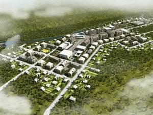Katılımcı, Doğu Anadolu Bölgesi (Muş), 7 İklim 7 Bölge - Mahalle Ulusal Mimari ve Kentsel Tasarım Fikir Yarışması