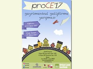 BÜYAP proCE Yarışması 2017