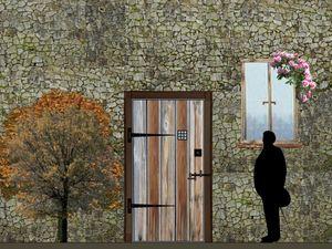 Katılımcı, Hikayeye Açılan Kapılar Kapı Tasarım Yarışması