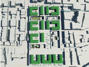 """Katılımcı, """"Mahallem: Bakırköy"""" Uluslararası Katılımlı Öğrenci Mimari Fikir Projesi Yarışması"""