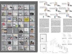 Eşdeğer Mansiyon, Hikayeye Açılan Kapılar Kapı Tasarım Yarışması
