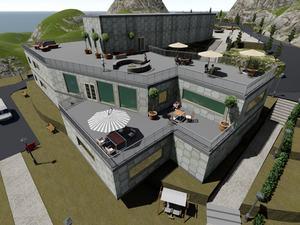 Sığacık (Teos) Su altı Araştırma Merkezi