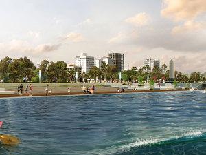 Satın Alma, Tevfik Sırrı Gür Stadyumu ile Çamlıbel Limanı Fikir Projesi