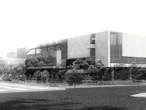 Eşdeğer Mansiyon (BUDA Mimarlık), Çanakkale Belediyesi Çarşı, Yaşam Merkezi ve Otopark ile Yakın Çevresi Mimari Proje Yarışması