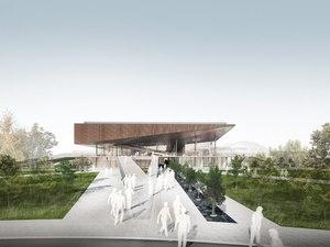 Eşdeğer Mansiyon, Çanakkale Belediyesi Çarşı, Yaşam Merkezi ve Otopark ile Yakın Çevresi Mimari Proje Yarışması