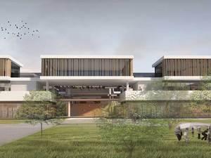 Eşdeğer Mansiyon, Çanakkale Belediyesi Çarşı, Yaşam Merkezi ve Otopark ile Yakın Çevresi Ulusal Mimari Proje Yarışması