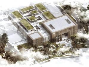 Satın Alma, Çanakkale Belediyesi Çarşı, Yaşam Merkezi ve Otopark ile Yakın Çevresi Mimari Proje Yarışması