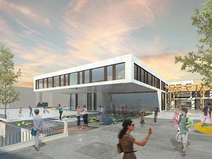 Katılımcı (EPİGRAM), Kamu Binaları Tasarımı Fikir Yarışması