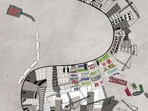 """Jüri Özel Ödülü, """"Sonsuz Bir Artikülasyon Mekanı Olarak İstanbul"""" Öğrenci Fikir Yarışması"""
