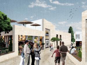 5. Mansiyon (ETMO, Eren Tümer Mimarlık Ofisi), DEGİAD - Yaşayan Pamukkale Ulusal Mimari Fikir Projesi Yarışması