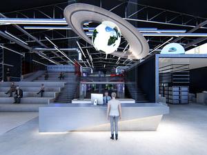 Bilim, Yaşam ve Teknoloji Merkezi