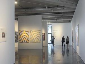 """""""Galeri Mekanı Neredeyse Bir Sahne Gibi; Sanatçıya, Galeriye ve Küratöre Esneklik Vermelisiniz"""""""