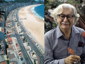 Roberto Burle Marx ve Tropikal Modernizm