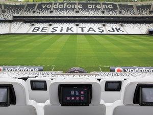 Mir Arena – Stadyum Koltukları