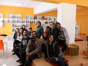 """""""Mimarlığı Çok Katılımcılı Hale Getirme İşi Bizim İçin Öğrencilik Yıllarından Başlıyor"""""""