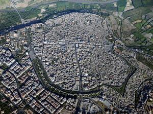 Yıkılan Tarihi Kent: Suriçi - Peki Şimdi Ne Olacak?