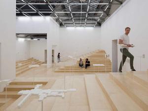Venedik Bienali Yunanistan Pavyonu: Atina Okulu