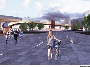 3. Mansiyon, 19 Mayıs İzleği Kentsel Tasarım Yarışması