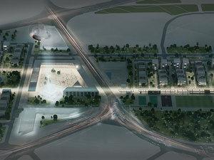 1. Mansiyon, Marmara Bölgesi (Tekirdağ), 7 İklim 7 Bölge - Mahalle Ulusal Mimari ve Kentsel Tasarım Fikir Yarışması