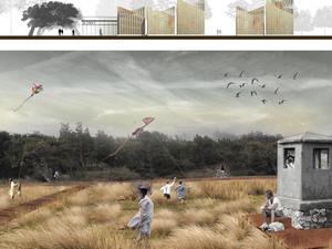 2. Ödül, Bandırma Tasarım Parkı Yarışması